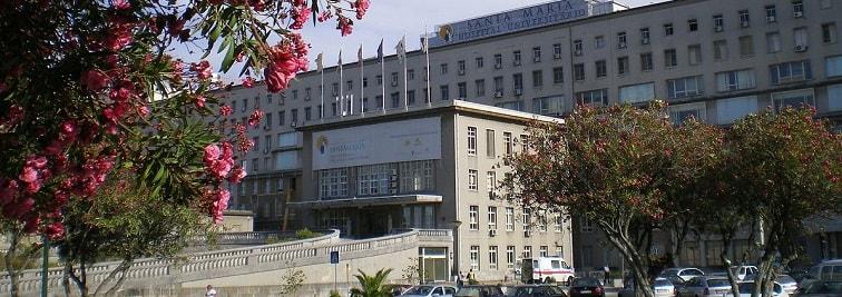 Central Hospital of Lisbon, EPE