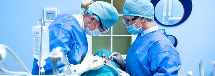 THE IMPLANTOLOGY INSTITUTE
